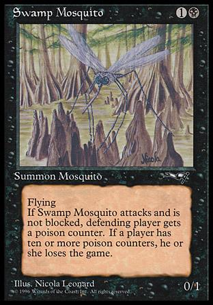 Swamp Mosquito (2)