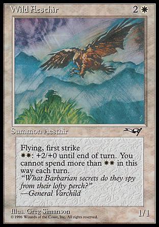 Wild Aesthir (2)