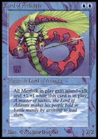 Lord of Atlantis