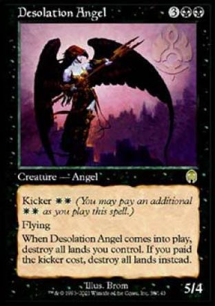 Desolation Angel