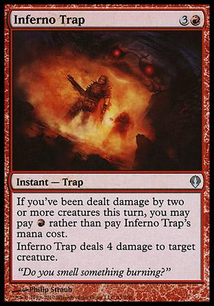 Inferno Trap