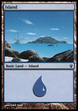Island (139)
