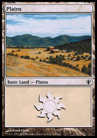 Plains (137)
