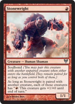 Stonewright