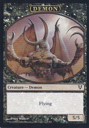 Demon (Token)