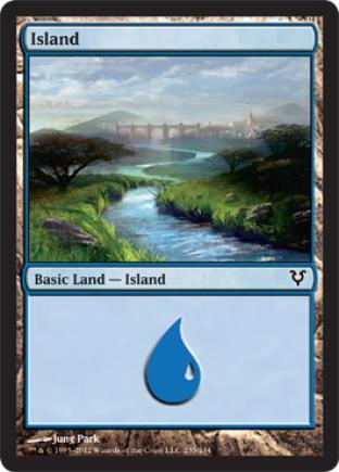 Island (235)