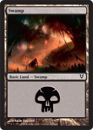 Swamp (237)