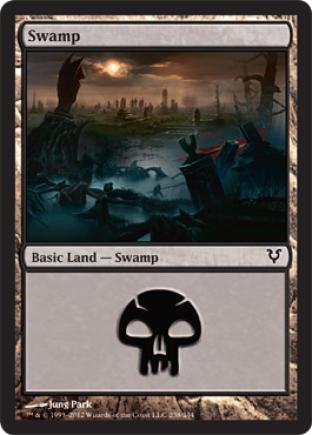 Swamp (238)