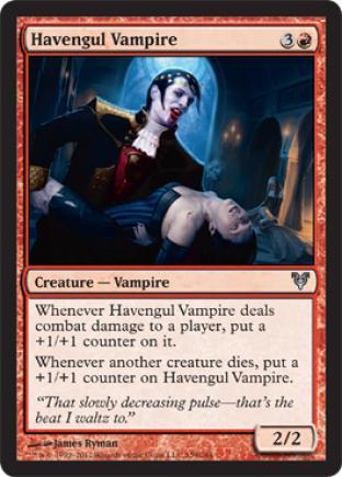 Havengul Vampire