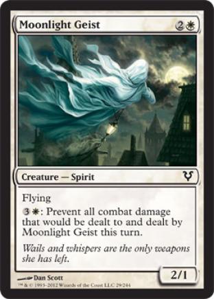 Moonlight Geist