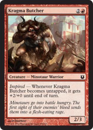 Kragma Butcher