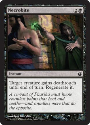Necrobite