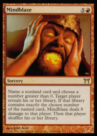 Mindblaze