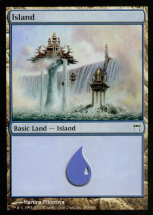 Island (293)