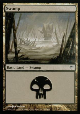 Swamp (298)