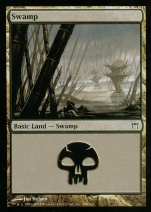 Swamp (296)