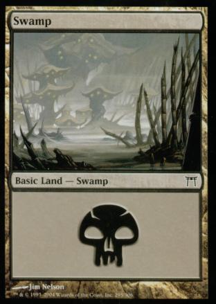 Swamp (295)