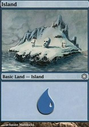 Island (374)
