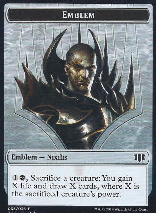 Emblem Nixilis