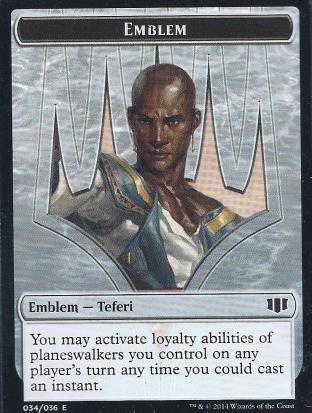 Emblem Teferi