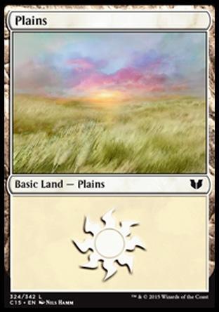 Plains 2