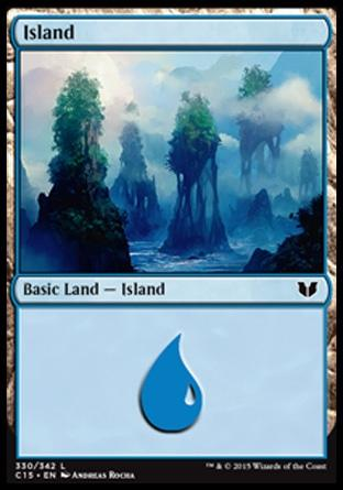 Island 4