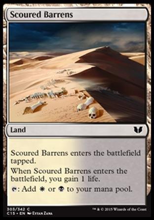 Scoured Barrens