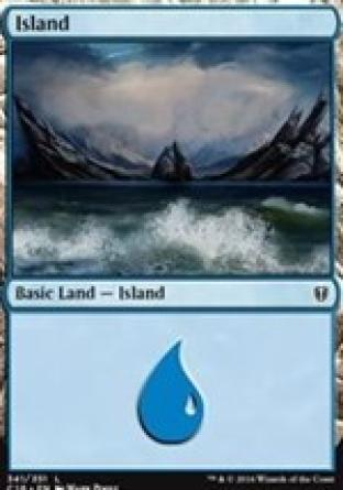 Island (341)