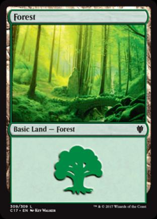 Forest (309)