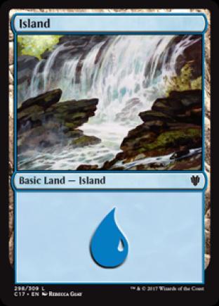 Island (298)