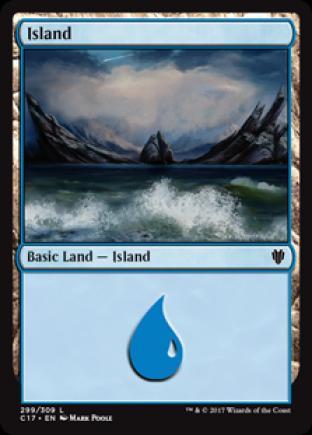 Island (299)