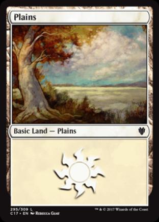Plains (295)