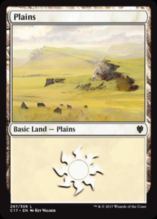 Plains (297)