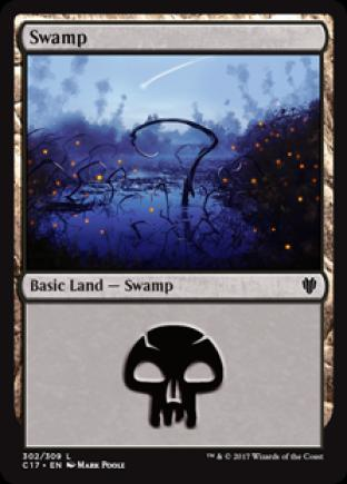 Swamp (302)