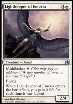 Lightkeeper of Emeria