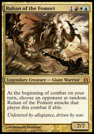 Ruhan of the Fomori