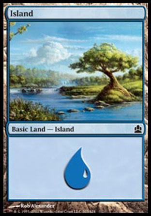Island (303)