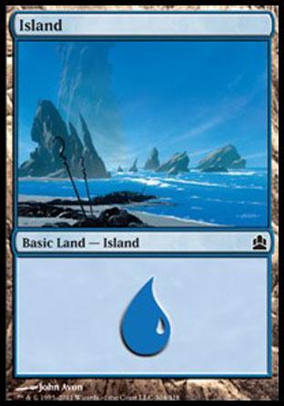 Island (304)
