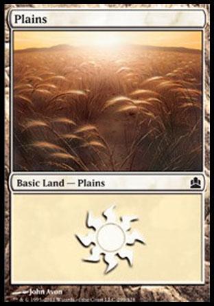 Plains (299)