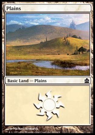 Plains (301)
