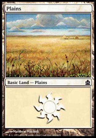 Plains (302)