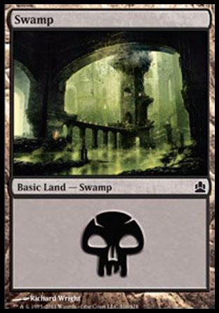 Swamp (310)