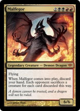 Malfegor