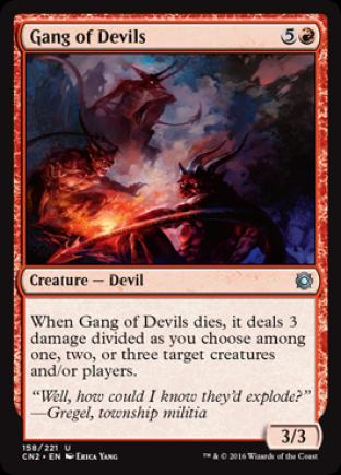 Gang of Devils