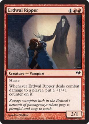 Erdwal Ripper