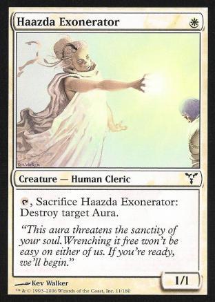 Haazda Exonerator