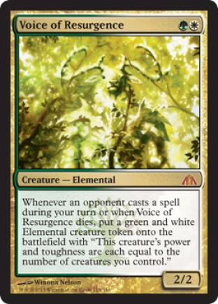Voice of Resurgence