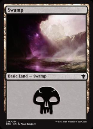 Swamp (256)