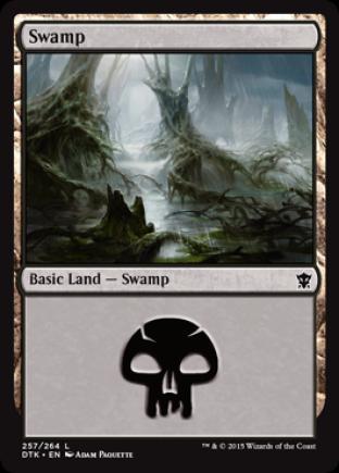Swamp (257)