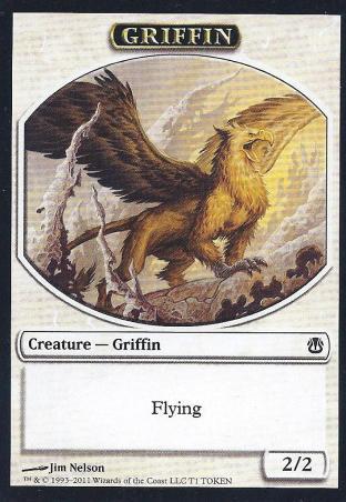 Griffin (Token)